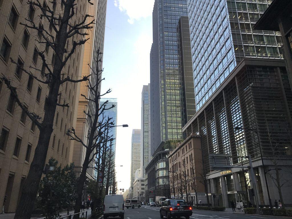 東京丸の内アーカイブ